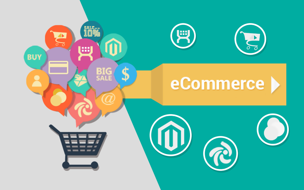 Top 10 eCommerce Platforms - BlinkBits