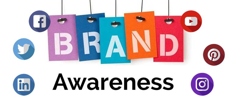 developing my brand awareness