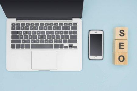 Desktop search vs. mobile search